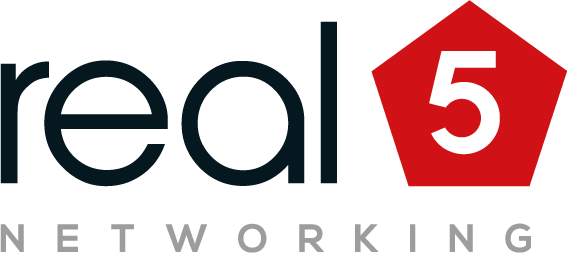 Member of Real 5 Networking